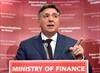 Ontario deficit now at $10.9B: Sousa-Image1