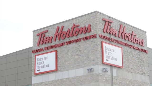 Hortons employee accused of stealing $200,000 from Burlington store