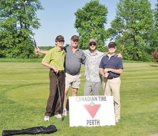 Tee off for Big Brothers Big Sisters