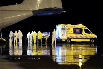 Spain: Ebola test drug out of supply worldwide-Image1
