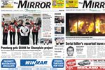 The Mirror among best newspapers in Ontario in circulation class