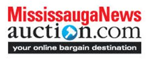 Mississauga News Auction