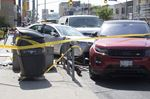 Elderly pedestrian in stable condition following severe injury in Eglinton and Oakwood crash