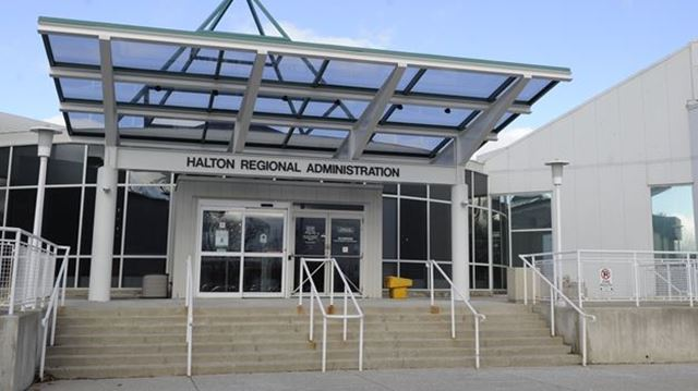 Halton Region adds hundreds to Sunshine List