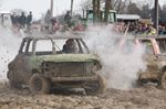 Winter Demolition Derby