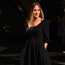 Sarah Jessica Parker shares daughter fears-Image1