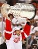Pronger, Lidstrom elected to Hall of Fame-Image1