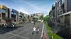 Northdale development