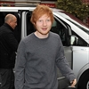 Ed Sheeran gets vido nasties from Elton John-Image1