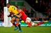 6N: Moriarty keeping Faletau from Wales start vs Scotland-Image1