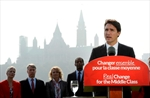 Trudeau to focus energy on Quebec this week-Image1