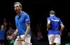 Swiss lead France 2-1 in Davis Cup final-Image1