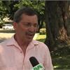 Steve Parish: Ajax mayoral candidate