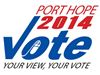 2014 Election - Port Hope