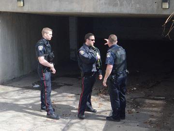 Burlington man found deceased in parking garage