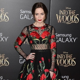 Emily Blunt danced after Meryl Streep praise-Image1