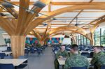 CFB Borden mess hall recognized by architect association