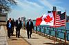 Windsor-Detroit bridge named for Gordie Howe