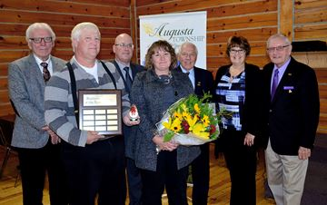 Augusta Township Business of the Year