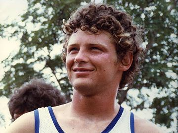 Innisfil, Barrie residents reminisce about Terry Fox's visit