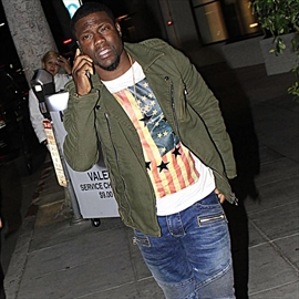 Kevin Hart scared to see his daughter growing up-Image1