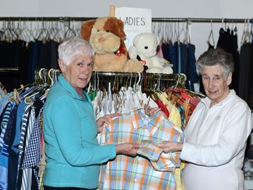 Meaford's Midas Mart contributes to important projects