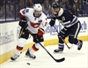 Flames trade Glencross to Capitals for picks-Image1