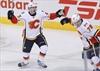 Calgary's Bennett cuts NHL teeth in playoffs-Image1