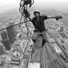 CN Tower in '74