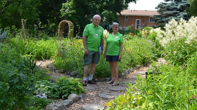 Ontario Horticultural Association Convention in Ancaster
