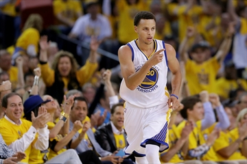 Warriors' Curry voted NBA's MVP over Harden-Image1