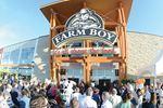 Farm Boy opens soon in Pickering