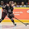 Waterdown's Matt Timms hitting his stride in third year with OHL's Peterborough Petes