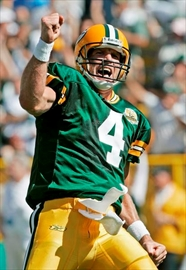 Favre, Stabler, Harrison, Greene, Pace, Dungy voted to Hall-Image1