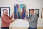 New 'Renewal' exhibition at owaa gallery at Goulbourn Recreation Complex in Stittsville