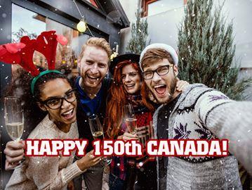 Canada 150 photo contest