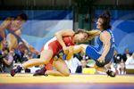 Stittsville fundraiser for Olympic-bound wrestler Erica Wiebe