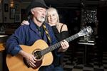 Oakville's Moonshine Café puts independent artists centre stage