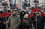 Thousands to march in Moscow to mourn slain Boris Nemtsov-Image1