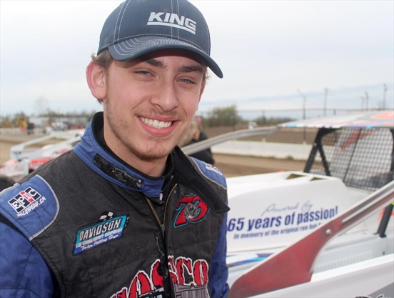 Humberstone, Merrittville racing programs feature battle for family bragging rights