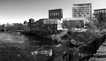 Chaudière rezoning OK'ed despite critics' pleas– Image 1