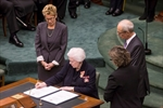Dowdeswell new Ontario lieutenant-governor-Image1