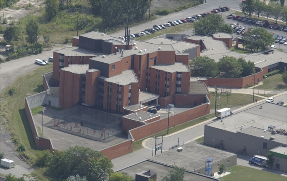 Inmate found dead in Barton St  jail cell