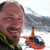 Pilot relates tale of survival on ice floe-Image1