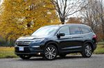 ROAD TEST: Honda Pilot is all new for 2016-image1