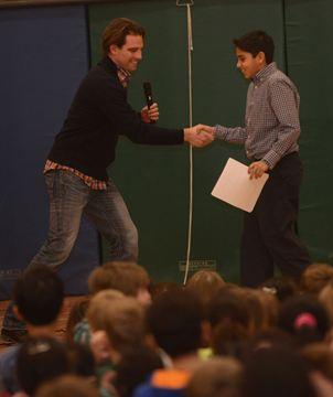 Student wins $60K for Habitat for Humanity Halton ...