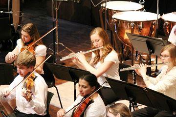 The Kawartha Youth Orchestra