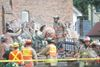 Brookdale house collapse