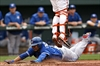 PHOTOS: Blue Jays slide comfortably into the playoffs
