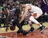 Wade's 30 points, key steals lead Bulls over Kings, 102-99-Image1
